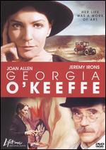 Georgia O'Keeffe - Bob Balaban