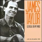 Georgia On My Mind: Live In Atlanta 1981