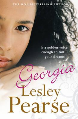 Georgia - Pearse, Lesley