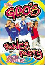 Geo's Dance Party -