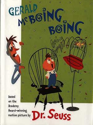 Gerald McBoing Boing -