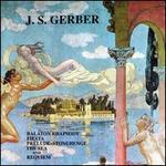 Gerber: Requiem; Sea