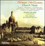 German 17th Century Church Music