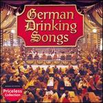 German Drinking Songs [Collectables]
