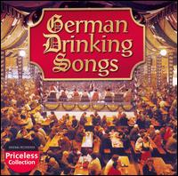 German Drinking Songs [Collectables] - Various Artists