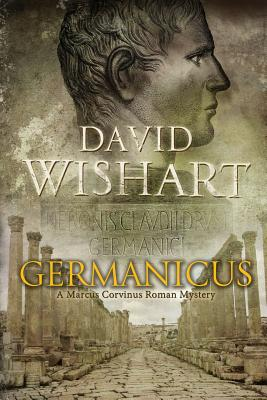 Germanicus - Wishart, David, Dr.