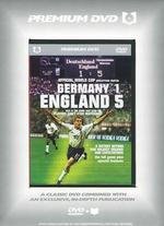 Germany 1 England 5