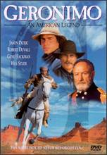 Geronimo: An American Legend [P&S] - Walter Hill