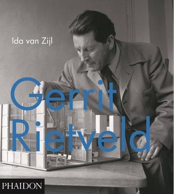 Gerrit Rietveld - Zijl, Ida Van