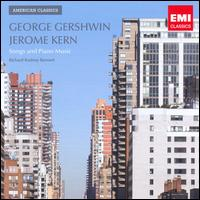 Gershwin, Kern: Songs and Piano Music - Barry Tuckwell (horn); Richard Rodney Bennett (piano); Neil Richardson (conductor)