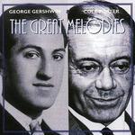 Gershwin & Porter: The Great Melodies [Hallmark]