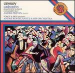 Gershwin: Rhapsody in Blue; Concerto in F; Porgy & Bess (excerpts)