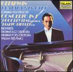 Gershwin: Rhapsody In Blue; Concerto in F