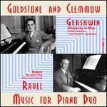 Gershwin: Rhapsody in Blue; Ravel: Boléro