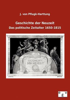 Geschichte Der Neuzeit -
