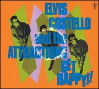 Get Happy!! - Elvis Costello & the Attractions