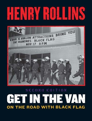 Get in the Van - Rollins, Henry