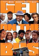 Get on the Bus - Spike Lee