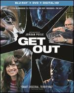 Get Out [Includes Digital Copy] [UltraViolet] [Blu-ray/DVD] [2 Discs]