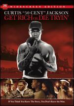 Get Rich or Die Tryin' - Jim Sheridan