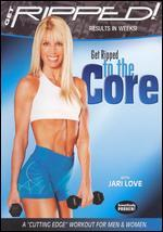 Get Ripped! To the Core
