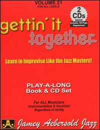 Gettin' It Together - Various Artists