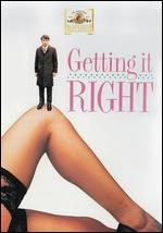 Getting It Right - Randal Kleiser
