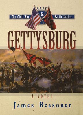 Gettysburg - Reasoner, James