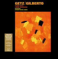 Getz/Gilberto - Stan Getz / João Gilberto