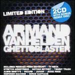 Ghettoblaster [Bonus CD]