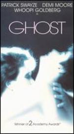 Ghost [Blu-ray]