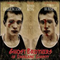 Ghost Brothers of Darkland County - Various Artists