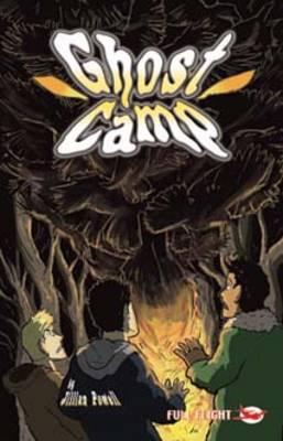 Ghost Camp - Powell, Jillian