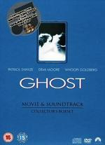 Ghost [DVD/CD]
