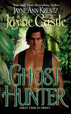 Ghost Hunter - Castle, Jayne