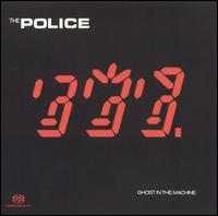 Ghost in the Machine - The Police