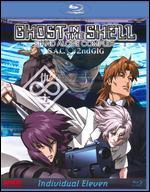 Ghost in the Shell: 2nd Gig - Individual Eleven [Blu-ray]