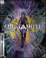 Ghost in the Shell [Mondo SteelBook] [Includes Digital Copy] [UltraViolet] [Blu-ray]