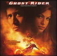 Ghost Rider [Original Motion Picture Soundtrack] - Christopher Young