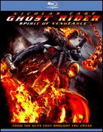 Ghost Rider: Spirit of Vengeance [Includes Digital Copy] [UltraViolet] [Blu-ray] - Brian Taylor; Mark Neveldine