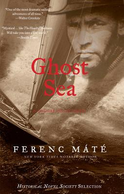 Ghost Sea - Mate, Ferenc