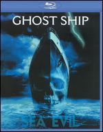 Ghost Ship [WS] [Blu-ray]