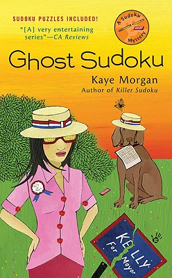 Ghost Sudoku - Morgan, Kaye