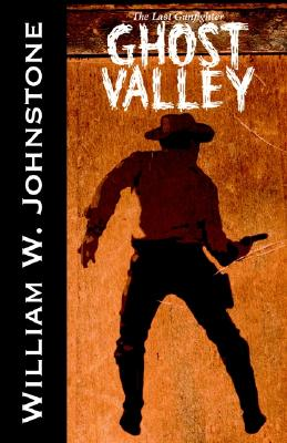 Ghost Valley - Johnstone, William