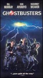 Ghostbusters [Blu-ray/DVD]