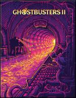 Ghostbusters II [Blu-ray] [SteelBook]