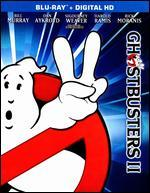Ghostbusters II [Mastered in 4K] [Includes Digital Copy] [UltraViolet] [Blu-ray]