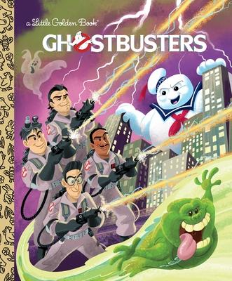 Ghostbusters - Sazaklis, John