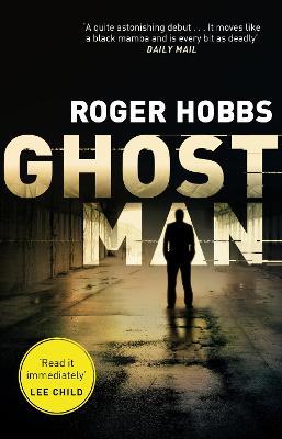 Ghostman - Hobbs, Roger