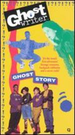 Ghostwriter: Ghost Story